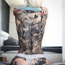 Model © Jill Hardener #tattooed #tattooink #tattooart #tattoomodel #tatto  ... , #hardener #model #tatto #tattooart #tattooed #tattooink …   Ide tato,  Tato, Kreatif