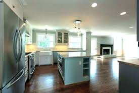 how much does it cost to build a kitchen island cost to build a kitchen how
