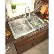 glacier bay kitchen sinks photo 5 of 5 glacier bay all in one dual mount stainless