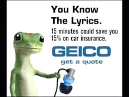 Geico Saved Quote Inspiration Geico Free Quote QUOTES OF THE DAY