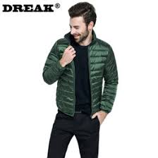 Discount Lightweight Winter Jackets Men | 2018 Lightweight Winter ... & Wholesale- 2016 new solid color collar men on both sides wear a down jacket  thicken winter coat mens quilted jacket lightweight jacket discount  lightweight ... Adamdwight.com