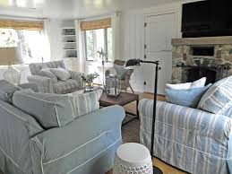 beach cottage furniture coastal. Beach Cottage Living Room Furniture With Inspirations On The Horizon: Coastal