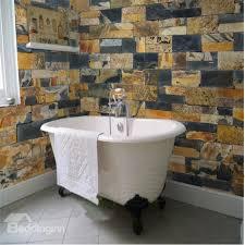 Bathroom Wallpaper Murals  Creating The Bathroom Wallpaper Bathroom Wallpaper Murals