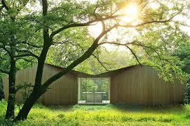 Tree House Architecture Antony Gibbon Inhabitat Green Design Innovation Architecture