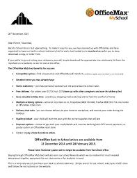 Letter To School Principle My School Principal Letter 2014 1