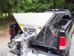 Spreaders | Truck Equipment - STS Trailer & Truck Equipment