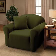 image of ing guide reclining sofa slipcover