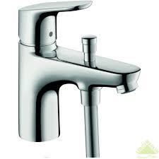 <b>Смеситель</b> для ванны <b>Hansgrohe Focus</b> E2 Monotrou ...