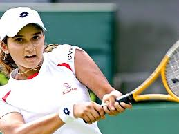 sania mirza profile n tennis player saniya mirza biography  sania mirza