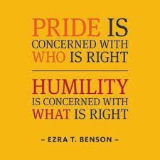"best theme of the month images truths the  humility is concerned what is right""―ezra taft benson so true always has been"