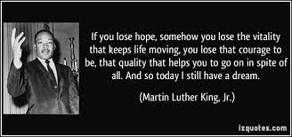 Martin Luther King Jr Famous Quotes Magnificent Martin Luther King Jr Quotes AlvaradoFrazier