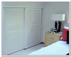 excellent ideas plantation bifold closet doors louvered