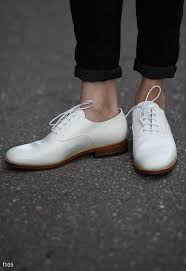 white leather derby shoes vintage 1980s wedding groom brogues retro oxfords luxurious gibson dress shoes sz us mens 9 eur 43 uk 8 5