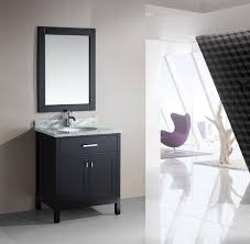adorna 30 single bathroom vanity espresso finish