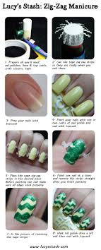 Money Smart Nail Art - you don't need expensive tools to produce ...