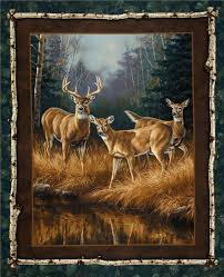 Unknown Intruder Portrait Panel Green/Brown; 36  x 44 ; $7.48 per ... & Fabric panels Adamdwight.com