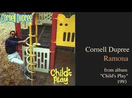 "Cornell Dupree ""Ramona"" from album ""Child's Play"" 1993 - YouTube"
