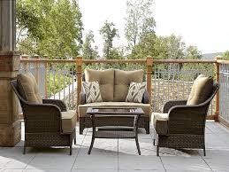 super ideas lazy boy outdoor furniture cushions for clearance glides lazy boy outdoor furniture cushions lazy