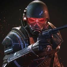 Steam Workshop::<b>NCR Ranger</b> Redux Playermodel