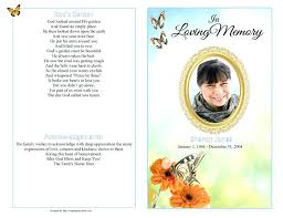 Booklet Word Template Funeral Booklet Sample Programs Obituary Booklets Mass Word Template