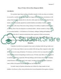 Exemplification Essay Example Topics And Well Written