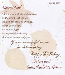 Happy Birthday Dad In Heaven Quotes And Poems. QuotesGram via Relatably.com