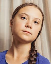 Greta Thunberg Wants You — Yes, You — to Join the Climate Strike | Teen  Vogue