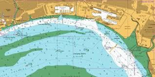 Hull Tide Chart A Hull Docks Eastern Part Marine Chart 3496_1 Nautical