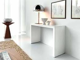 contemporary entryway table. Modern Entryway Table Popular Contemporary With Ikea Console Couch Round N