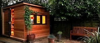 init studios garden office. Garden Office Anders Init Studios R