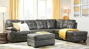 square living room set with dark gray sectional and ottoman gold grey rose decor white