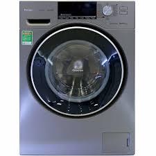 Máy giặt Panasonic NA-128VX6LV2 lồng ngang 8kg - Chính hãng