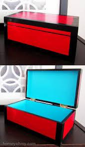diy lacquer furniture. DIY Lacquered Box Diy Lacquer Furniture W