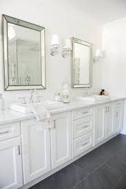 A to-die-for master bathroom