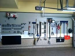 garage tool rack tool organizer wall