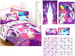my little pony bedding twin photo 1 of attractive comforter free pure cotton full