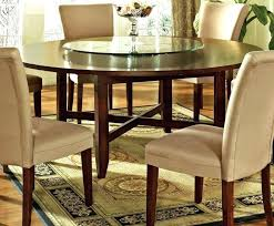 glass dining sets 6 chairs remarkable traditional round glass dining table round kitchen table sets white