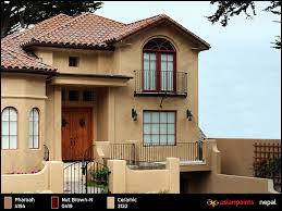 Small Picture asian paints nepal exteriorsbest exterior paints