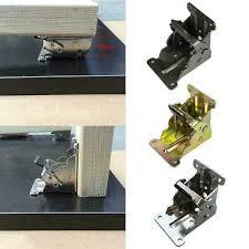 folding hinge for table legs 90