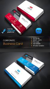 business card templates 15 premium business card templates in photoshop illustrator