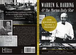 「Harding was a successful newspaper publisher」の画像検索結果