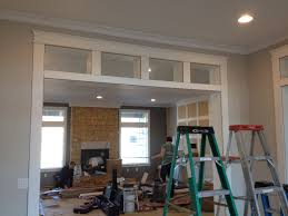 Tips  Ideas Transom Window For Ventilation In Your Home - Exterior transom window
