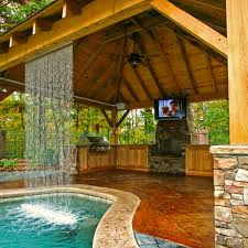 wood patio with pool. Patio With Pool. Wonderful Sidebar Thumbnail For Videos Page In Pool Wood G