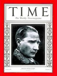 List of covers of Time magazine (1920s) - Wikipedia