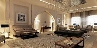 Islamic Interior Design Creative