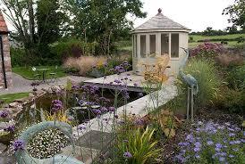 cottage garden design.  Garden Intended Cottage Garden Design T