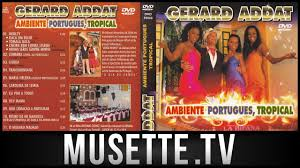 Musette Gerard Addat Coimbra Youtube