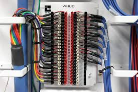 phone wiring 110 block example electrical wiring diagram \u2022 Phone Punch Down Block Diagram documentation and labeling wire and cable engineering radio rh engineeringradio us 66 block wiring diagram 66