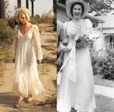 Aliexpresscom  Buy Best Sale Graceful Lace Mermaid Wedding Vintage Country Style Wedding Dresses