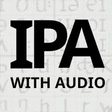 It was devised by the international phonetic association in the late 19th. Ipa W Audio Internation Phonetic Alp By Contrum Memrise